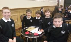 Our 2018 U/11 Quiz Supremos!