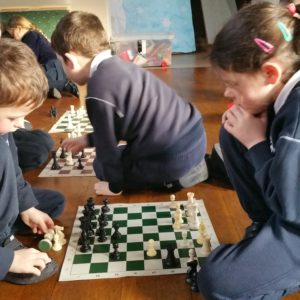 Chess Masters Club