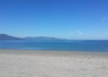 Beautiful beaches!