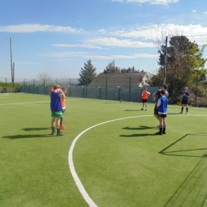 After School Soccer Club