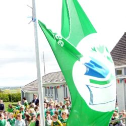 Spa N.S. is now the proud holder of four Green Flag Awards.