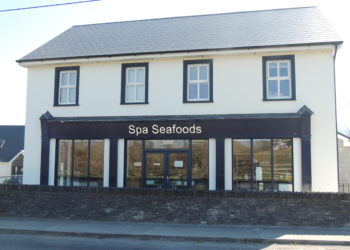 Have the freshest fish at Spa Seafoods!