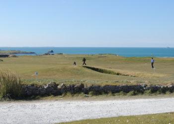 Tralee Golf Club!
